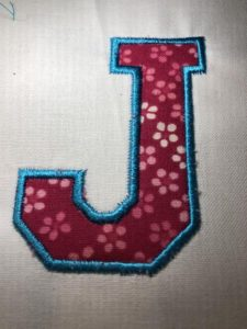 Custom Applique