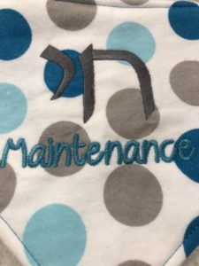 Chai Maintenance Bandana